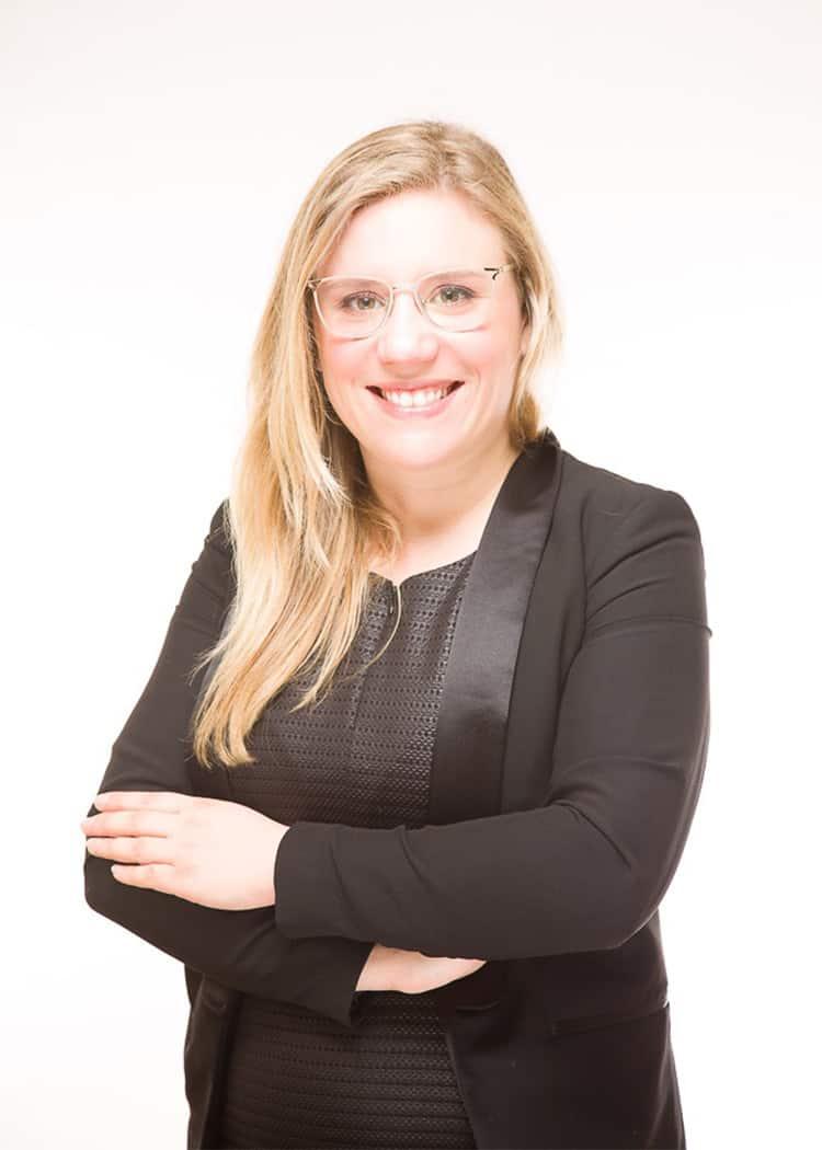 Me Emmanuelle Fleury Avocate Granby | Gauthier Piette et associés